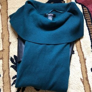 Style & Co. Cowl Sweater